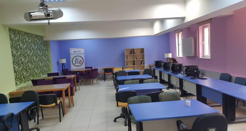 Ekonometri seminer odası tüm öğrencilerimizin kullanımına açılmıştır.